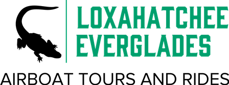 Loxahatchee Everglades Airboat Tours and Rides